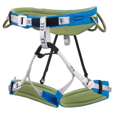 CAMP Supernova women's climbing harness