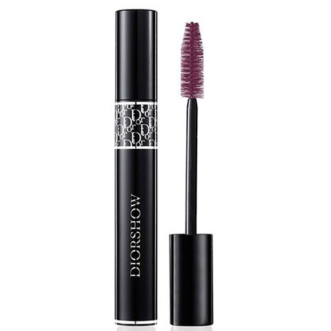 Dior 'Diorshow' Lash-Extension Effect Volume Mascara in 868 Pro Magenta