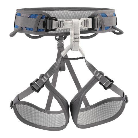 Petzl Corax unisex climbing harness