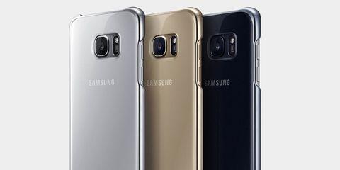 sale retailer 9b9eb 89fc8 12 Best Samsung Galaxy S7 Edge Smartphone Cases of 2018