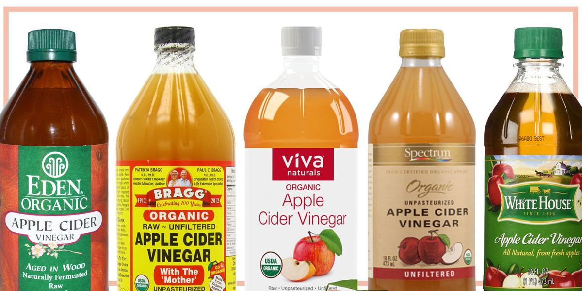 8 Best Apple Cider Vinegar Brands 2018 Apple Cider