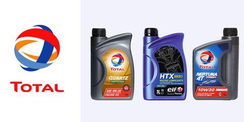 total motor oil