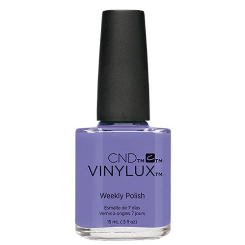 CND  Vinylux Weekly Polish in Wisteria Haze