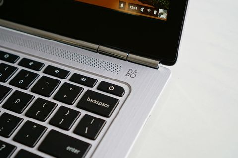 HP Chromebook 13 Laptop Review 2018