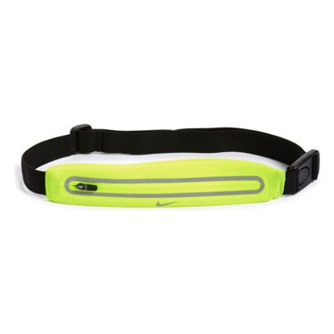 Nike Lean waist pack running belt