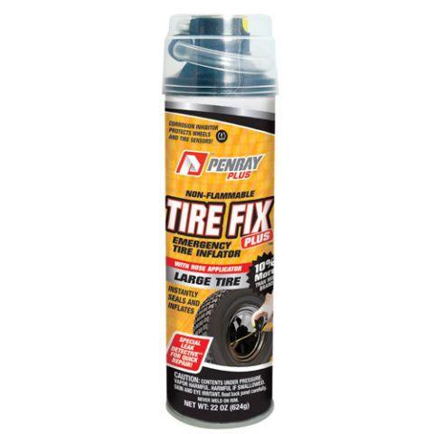 9 Best Tire Sealant Products 2018 Flat Tire Repair Kits