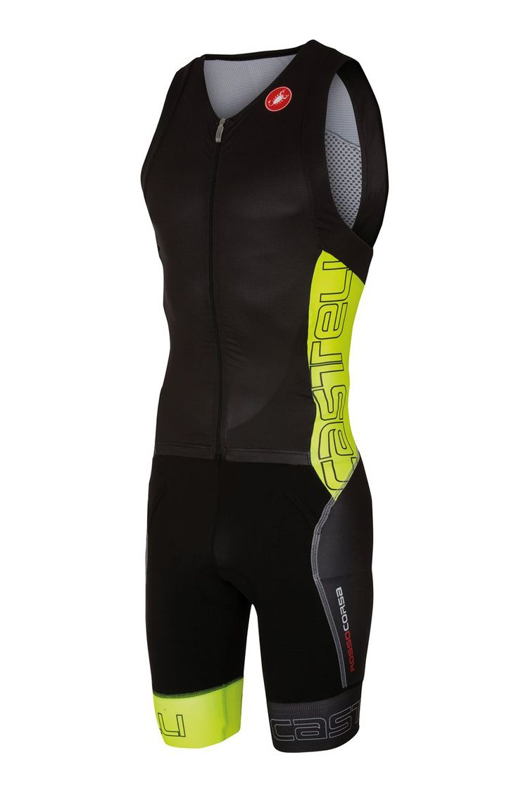 Castelli Free Sanremo men's tri suit