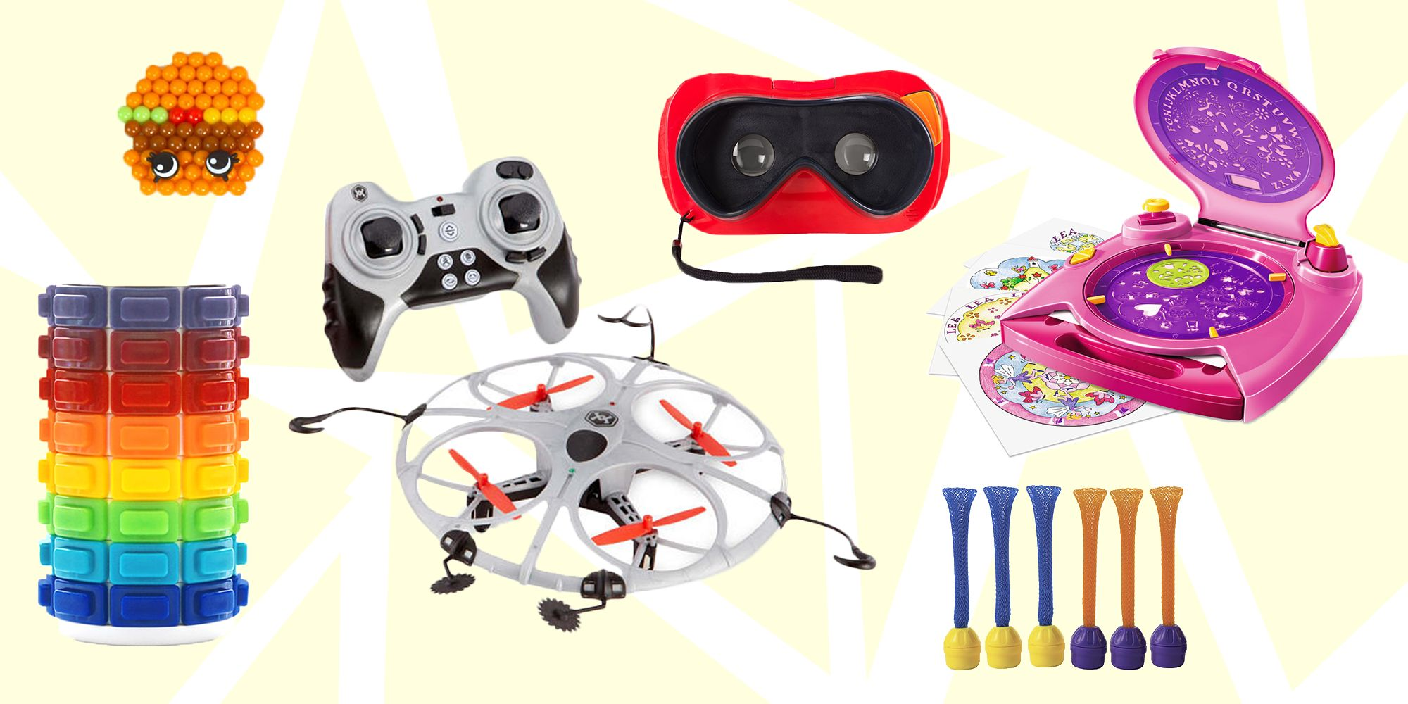 9 Best Birthday Gifts For Every Kind Of Kid