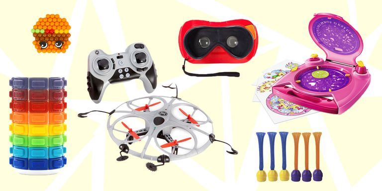 9 best birthday gifts for kids in 2018 toys crafts tech kids birthday gifts negle Choice Image