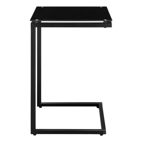 Altra C Shaped End Table