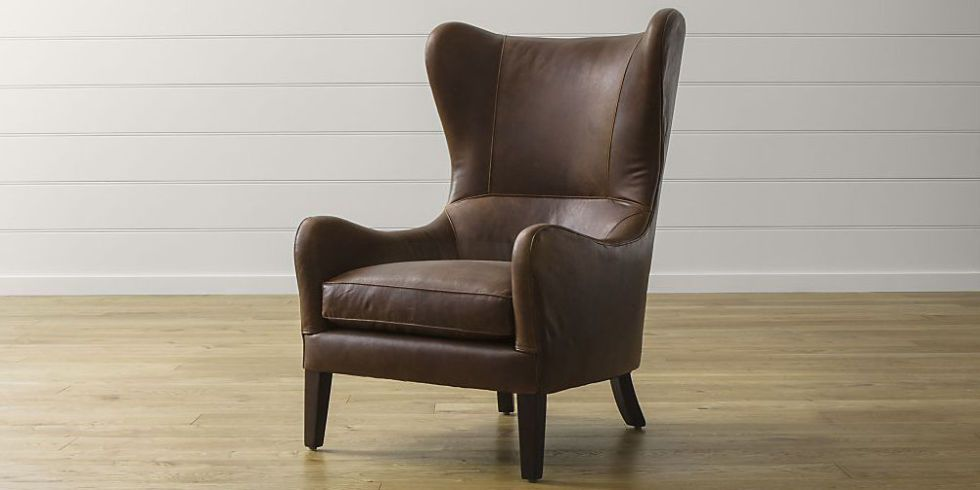 Elegant Wingback Chairs