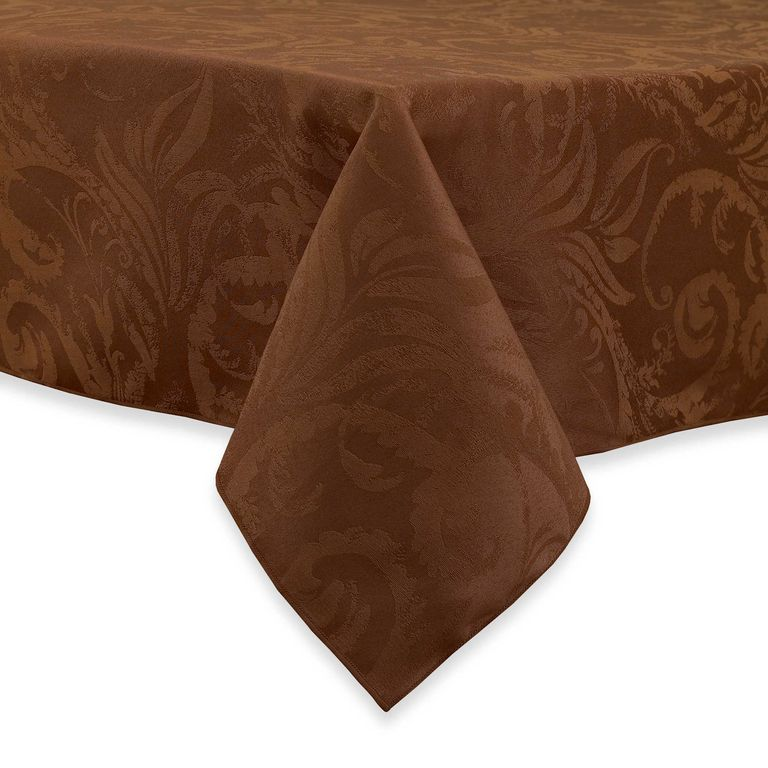10 best fall tablecloths for 2018 thanksgiving