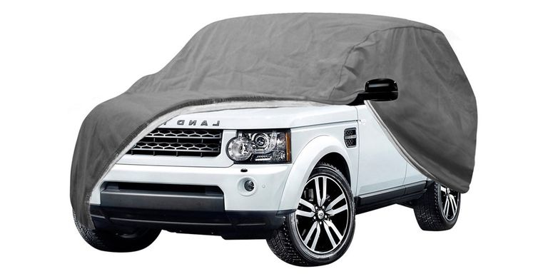 7 Best Car Covers And Canopies 2018 Weatherproof Outdoor