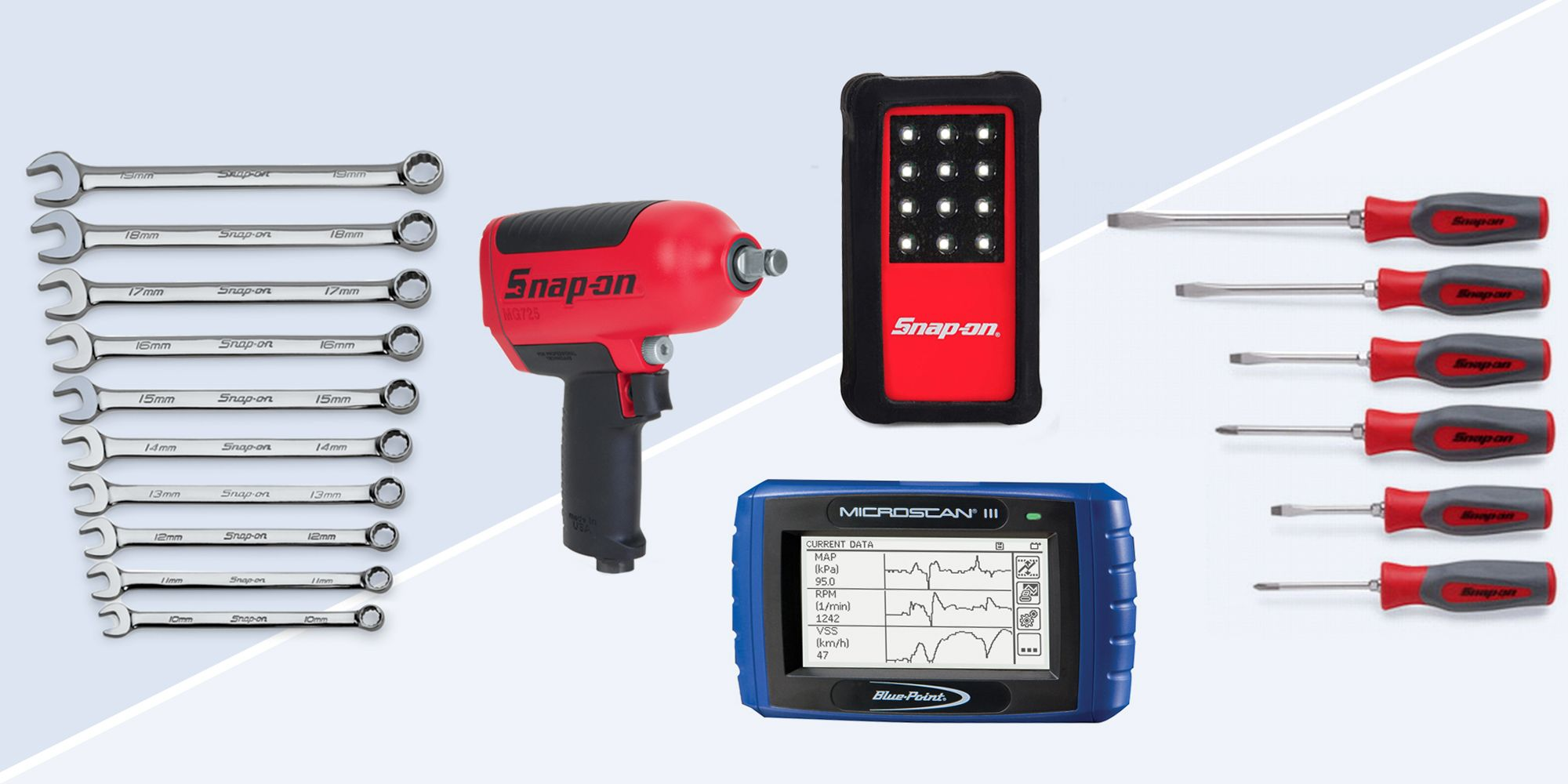 10 Best Snap On Tools Of 2018 Tool Sets And Kits These Replacement Parts Are For Kit Too