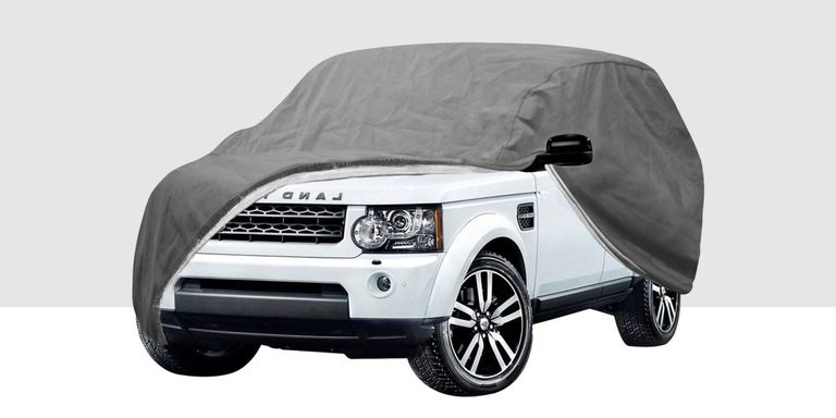 Frost Cover Cars Car Accessories