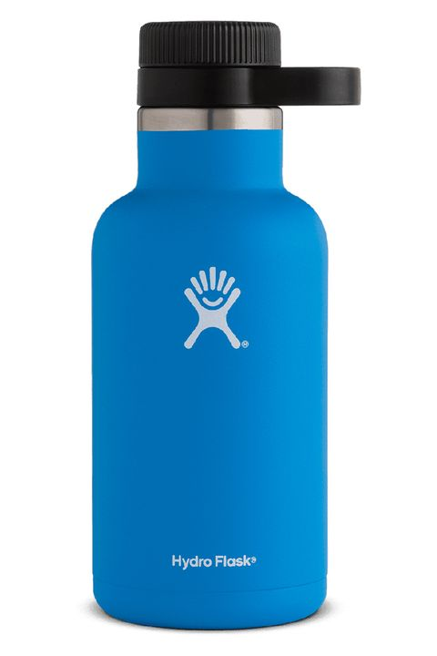 Hydroflask 64 ounce Growler