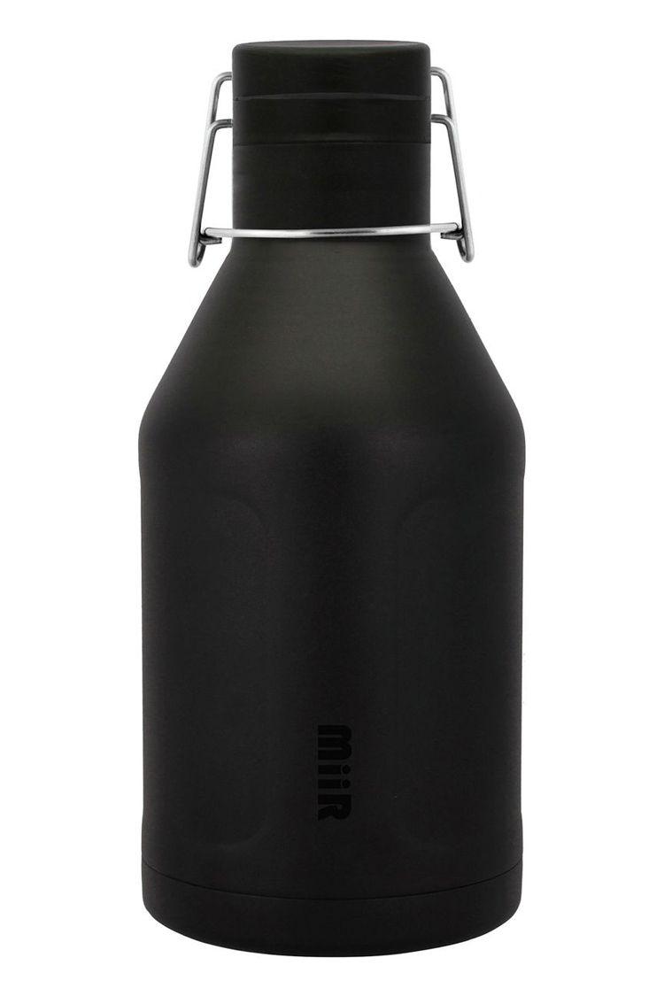 MiiR 64 ounce Vacuum Insulated Growler