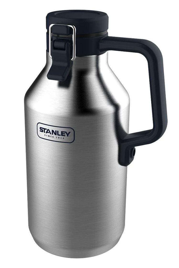 Stanley Adventure 64 ounce Steel Growler