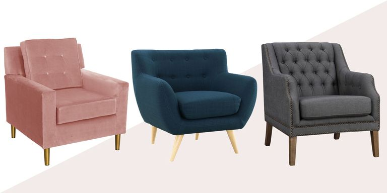 13 Best Arm Chairs in 2018 - Contemporary Accent, Arm, and Lounge Chairs