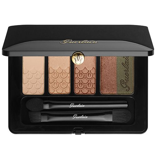 Guerlain Palette 5 Couleurs in Coq D'Or