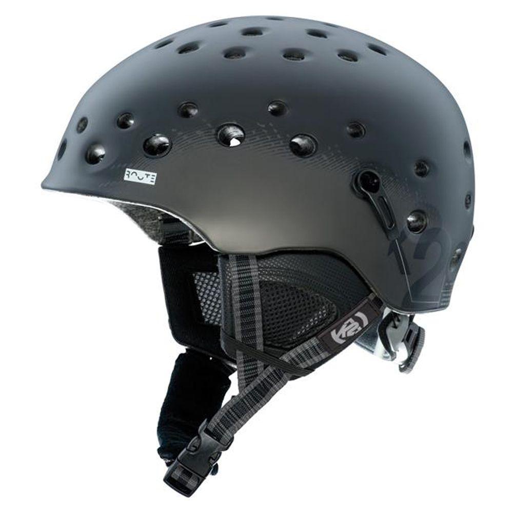 K2 Route Snow Helmet