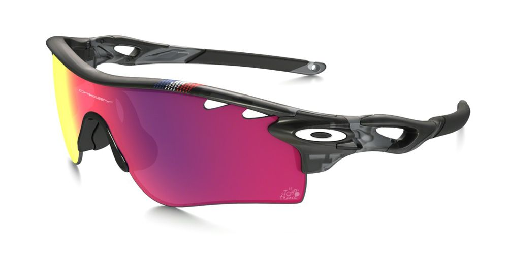Oakley Radarlock Path Prizm Road Tour De France Edition Sunglasses