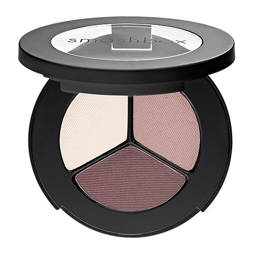 Smashbox Photo Op Eye Shadow Trio in Sepia