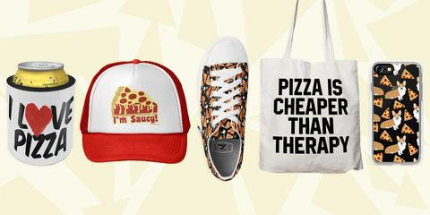 pizza products