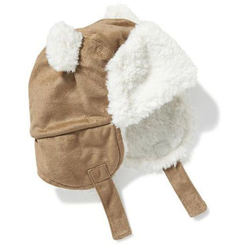 Old Navy Baby Trer Hat. 9 Best Baby Hats For Winter 2018 Adorable Beanies  To Keep 2ee4907a91c4