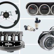 customize car performance upgrades