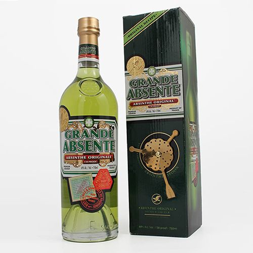 20 Best Absinthes You Can In 2018 Absinthe Brands For Fall Drinking