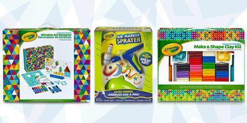 best Crayola kits