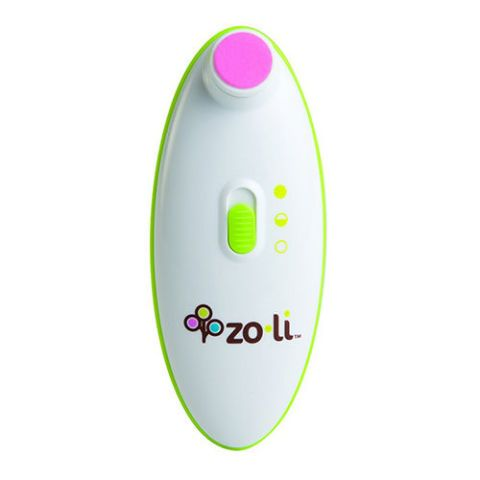 ZoLi Buzz B Electric Nail Trimer