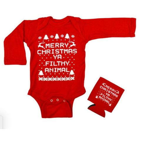 20 Best Baby Christmas Outfits For 2018 Girl And Boy