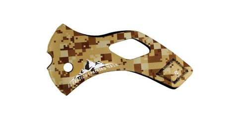 Elevation Training Mask 2.0 Digi Camo Sleeve