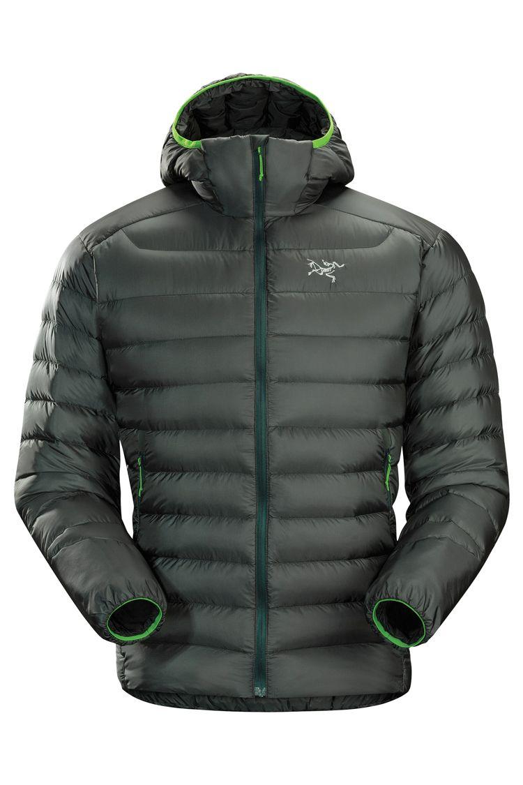 Warmest down jacket brand