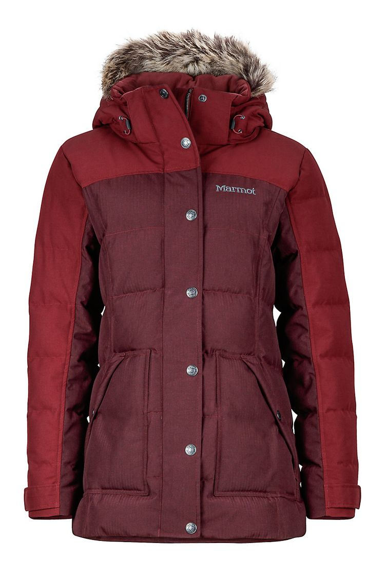 14 Best Down Jackets for Men and Women 2018 - Down Winter Coats ...