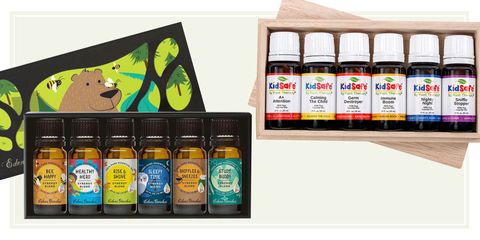 kids essential oils