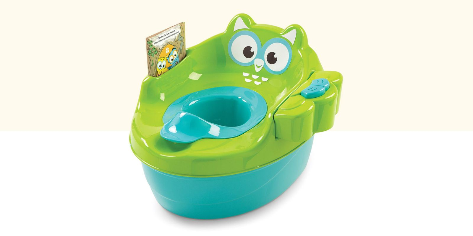 Whether your toddler responds to special effects or you want a seat that blends into your bathroom décor browse our top picks to find the perfect potty ...  sc 1 st  BestProducts.com & 14 Best Potty Chairs for Toddlers in 2018 - Potty Training Chairs ...