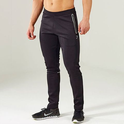 710954c5b8798 Lunar Reflective Tapered Bottoms. Gymshark Lunar Reflective Tapered Bottoms