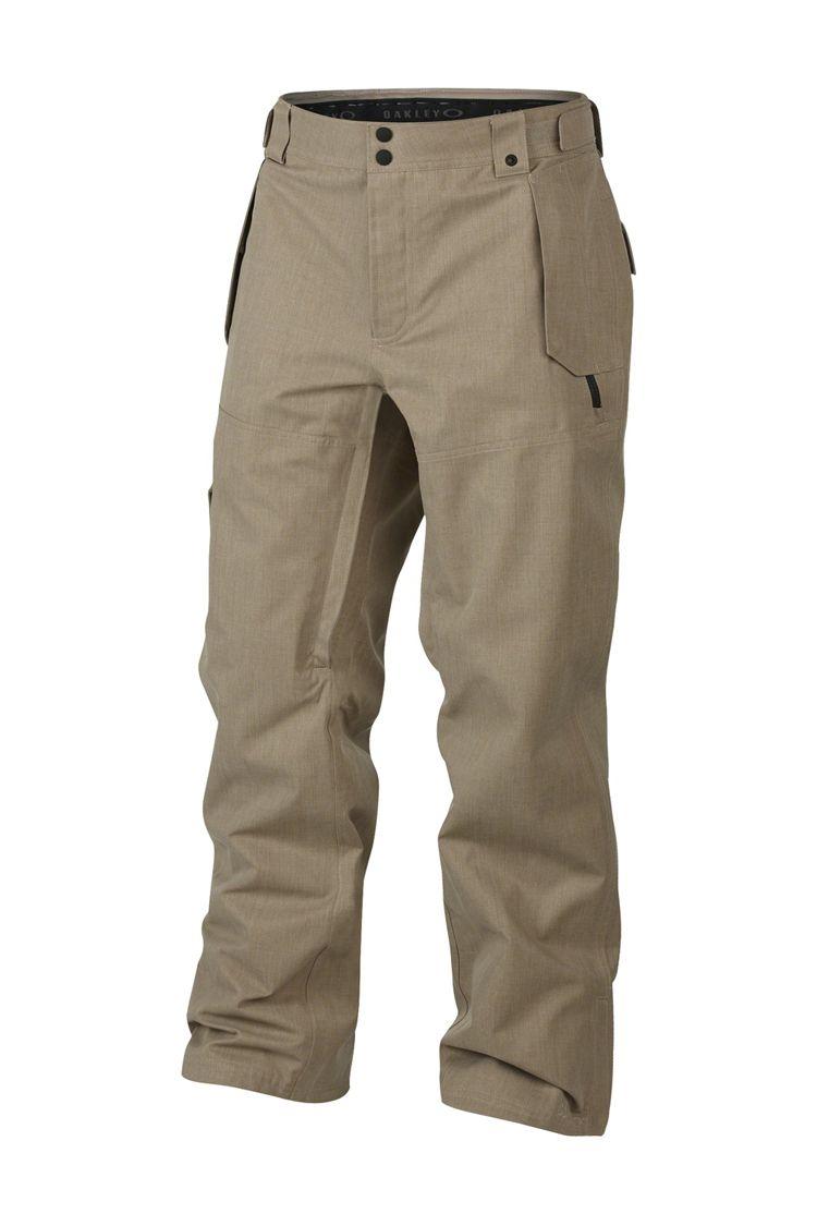Oakley Baldy 2L Gore-Tex Biozone Shell Men's Pants