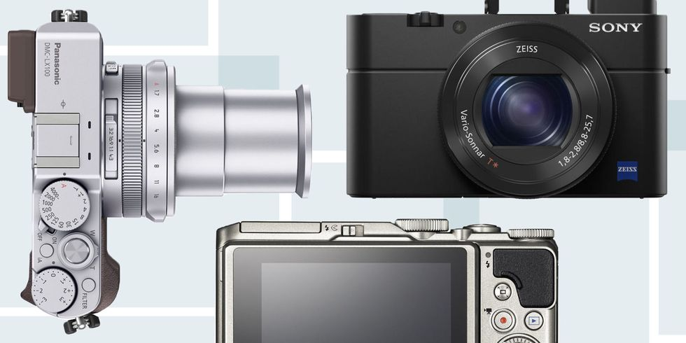 11 BEST POINT-AND-SHOOT CAMERAS FOR EVERY PRICE RANGE