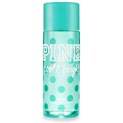 PINK Cool & Bright Body Spray