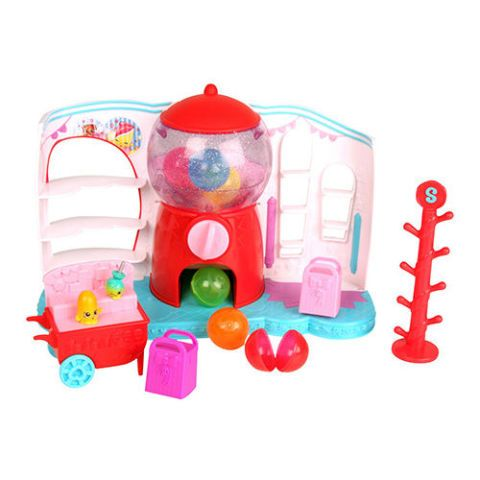Shopkins Gumball Machine