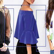 ASOS sale women's tops