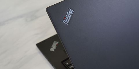 Lenovo ThinkPad Yoga X1 promo