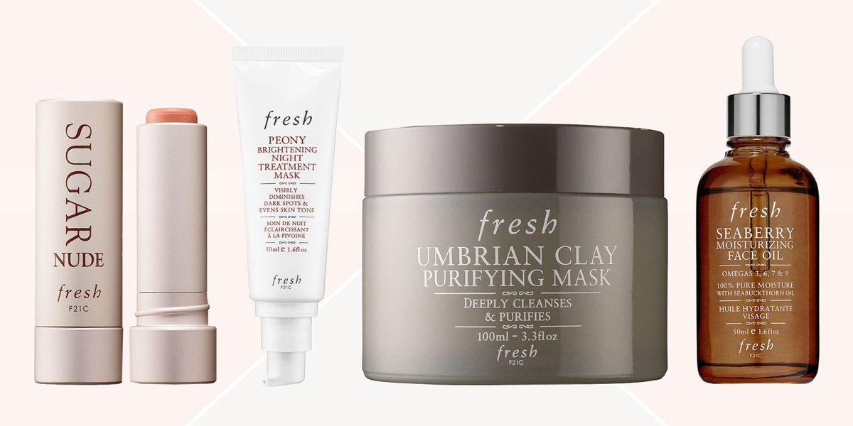 9 Best Fresh Cosmetics For Flawless Skin 2018 Fresh