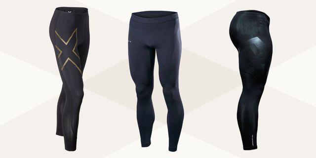 377c88197f4e40 12 Best Men's Compression Pants in 2018 - Compression Pants and Leggings  for Men