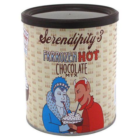 Serendipity 3 Frrrozen Hot Chocolate Mix