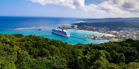 17 Best Cruise Lines That'll Make This Spring Break Unforgettable